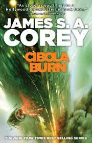 Cibola Burn By James SA Corey