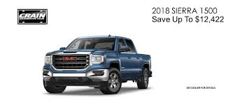 Your New & Used Buick GMC Dealer In Conway Near Bryant, Sherwood And ...