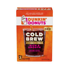Dunkin Pumpkin Spice K Cups by Iced Coffee Cup Dunkin U0027 Donuts Coffee