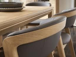 wöstmann solento stuhl 597 gestell in wildeiche massivholz für wohnzimmer oder esszimmer hochwertige bezüge wählbar
