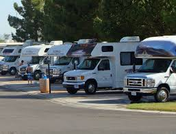 100 Budget Truck Rental Las Vegas Consider The Pros And Cons Of RV Travel