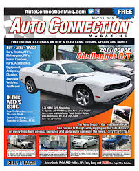 05-13-15 Auto Connection Magazine By Auto Connection Magazine - Issuu