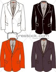 Fashion Plates Formal Jacket For Man