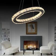 details zu led kristall kronleuchter deckenle deckenleuchte le beleuchtung wohnzimmer