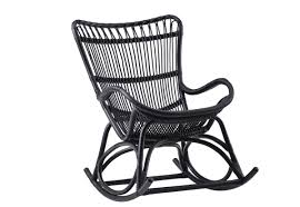 Monet Rocking Chair | Matt Black Isla Wingback Rocking Chair Taupe Black Legs Safavieh Outdoor Living Vernon White Rar Eames Colby Avalanche Patio Faux Wood Rapson Amazoncom Adults For Heavy People Clips Monet Rattan Rocking Chair Base Pp Ginger