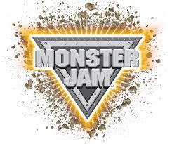100 Monster Truck Verizon Center Jam DCThriftyMomDCThriftyMom