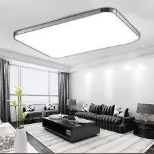 96w led panel led deckenleuchte wohnzimmer beleuchtung led