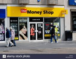 union bureau de change the shop in blackpool lancashire offering union