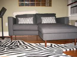 Karlstad Sofa Leg Options by Legs This Old House