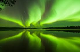 Experience the Northern Lights Aurora Borealis in Rovaniemi