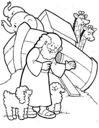 Free Noahs Ark Coloring Page With 1000 Ideas About Noah On Pinterest