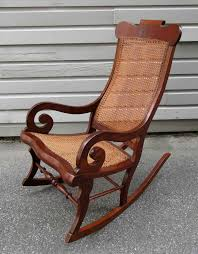 100 High Back Antique Chair Styles The Collection Cane Rocking Related Suggestions