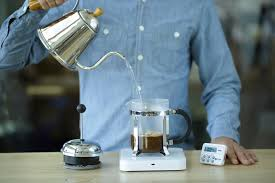 Learn How To Brew Coffee With A French Press Maker We Offer Step By Tutorials Make Brewing Simple And Easy