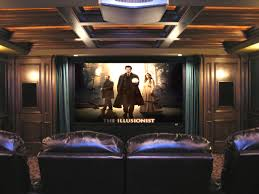 Absolute Zero Home Theater Blackout Curtains by Eclipse Home Theater Blackout Curtains Homeminimalis Com Image