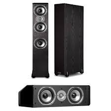 Polk Ceiling Speakers Ic60 by Review Polk Audio Tsi 400 Floorstanding Speaker Pair Plus A Polk
