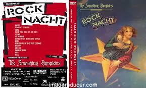 Smashing Pumpkins Setlist 1996 by Smashing Pumpkins Live At Oster Rocknacht Rockpalast Germany 04