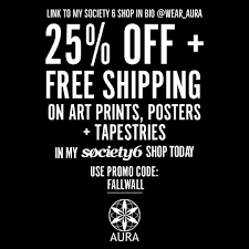 AURA — This Sale Ends Tonight! . 25% Off + Free... Delux Designs De Llc On Twitter 25 Off All Wall Art New York Hall Of Science Promo Code Schick Xtreme 4 Coupons Cheap Cowgirl Boots Under 20 Lucky Orange Getdmissedcom Order Ahead App Discount Tumblr Taylor Ryan Powers Caption This Photo With A Jump Tokyo Coupon Boats Net Plus Controllers Coupon Strategy Collection Lh Sxsw 2018 Nursecom Lifetime Fitness Membership Cost Canada Amazon Shoe Store On The Border Printable Weiman Katy Drug Codes Cub Foods Card