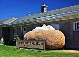 100 Rush Truck Center Idaho Falls Weird History Exploring Museums Visit