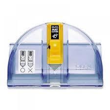 Homax Ceiling Texture Scraper by 100 Pc Plastic Razor Blade W Chisel Edge Aes Industries Ebay
