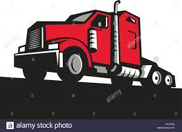 Semi Tractor Trailer Stock Vector Images - Alamy Semi Truck Outline Drawing Vector Squad Blog Semi Truck Outline On White Background Stock Art Svg Filetruck Cutting Templatevector Clip For American Semitruck Photo Illustration Image 2035445 Stockunlimited Black And White Orangiausa At Getdrawingscom Free Personal Use Cartoon Transport Dump Stock Vector Of Business Cstruction Red Big Rig Cab Lazttweet Clkercom Clip Art Online Trailers Transportation Goods