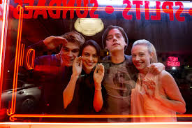 Halloween Town Actors by Riverdale 5 Things To Know About The Cw Cast