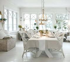 Shabby Chic Dining Room Chair Covers by Shabby Chic Dining Room Chair Covers Decorating Beautiful