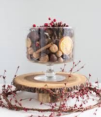 Pine Cone Christmas Tree Centerpiece by 35 Diy Christmas Table Decorations And Settings Centerpieces