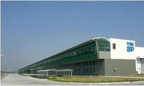 ykk ap facade production