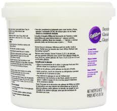 Wilton Decorator Preferred Fondant Michaels by Amazon Com Wilton White Ready To Use Decorator Icing 4 5lbs