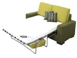 matelas pour canape lit incroyable matelas pour canapé convertible 140x190 figure