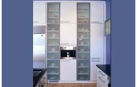 Thermofoil Cabinet Doors Bubbling by Wood Cabinets Vs Mdf