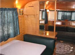 Vintage Campers Is A Full Service Camper And Trailer Dealer In Peru Indiana Specializing All Brands Of Riveted Construction