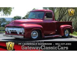 1954 Ford F100 For Sale | ClassicCars.com | CC-1146622 1954 Ford F 100 Pickup For Sale Youtube Ford F100 Hot Rod F100 Stepside Pickup All Original Sold On Illinois Farm Fioo Custom Street Rod Hot Roddaily Driver Shop Truck Crown Victoria For Sale In Bridgewater Dodge Jobrated Wheels Boutique Ford F1 54 Pinterest F1 And Classic Trucks 1956 Truck Big Back Window Mercury Classic 1948 1949 1950 1951 1952 1953
