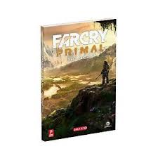 Far Cry Primal Prima Official Strategy Guide Picture 2 Of 7 3 5 Stock Photo