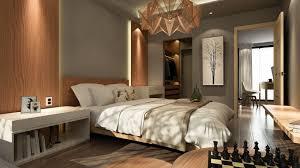 wie das schlafzimmer nach feng shui regeln einrichtet