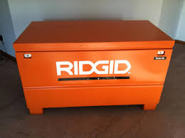 Truck Tool Box Mounting Kit Home Depot Ridgid Sold Vgc Job Site ... Buyers Products Company 18 In Alinum Tool Box Mounting Bracket Truck Boxs Pro Premium Jump Starter Power Supply And Air Better Built 615 Crown Series Smline Low Profile Wedge Underbody Kit Northern Shop Accsories At Lowescom Flat Bed Stake High Capacity Boxes Undcover Swing Case Toolbox Swingcase 2truck Lippert Components 337117 Toylok For Home Depot In 3 Drawer Steel Black Best Resource Dee Zee Spec Install Allemand Grip Rite No Drill