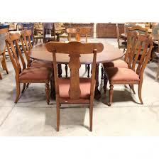 Furniture Manufacturers In Usa Ethan Allen Dining Room Set Inside Living Made