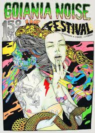 Goiania Noise Festival