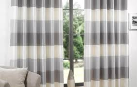 Blue Vertical Striped Curtains by October 2016 U0027s Archives Orange Curtains Walmart Red Gingham