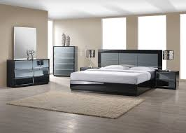 Bedroom Furniture Sets With Mirror