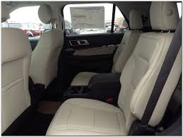 ford explorer with 2nd row captain chairs download page best