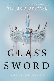 The Red Queen Series