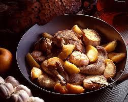 cuisiner un coq cuisine cuisiner un coq recette faisan aux r pées d automne