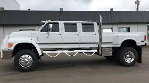 100 Six Door Ford Truck 1996 F550 Super Duty Pickup S46 Portland 2018
