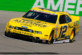 100 Alliance Truck Parts On Twitter As NASCAR Heads To Iowaspeedway