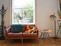 100 Eclectically Vacation Rental A Retro Styled Apartment Decorated With