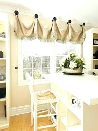 Window Valance Ideas Elegant Collection For Large Windows Curtain Design