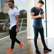 Mens Fashion 2018