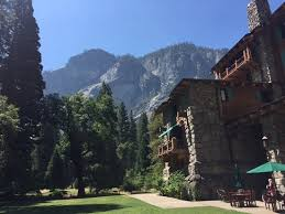 majestic yosemite hotel aka ahwahnee picture of the majestic