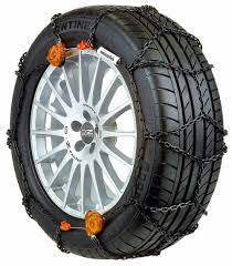 Weissenfels Clack And Go SUV RTS-109 Snow Chains